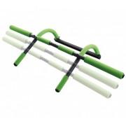 Schildkröt - Multifunctional pull up bar 4 in 1 groen