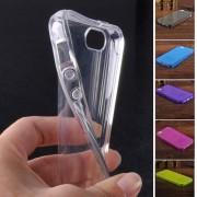Калъф супер тънък гръб Ultra thin TPU Samsung Galaxy A5 (2016)
