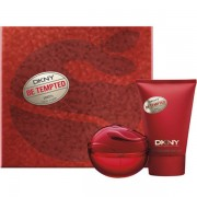DKNY Be Tempted Комплект (EDP 50ml + BL 100ml) за Жени