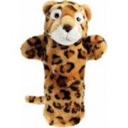 Jucarie educativa The Puppet Company Hand Doll - Panther