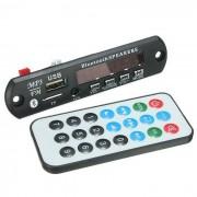MP3 Bluetooth Modulo Junta Decodificacion