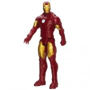 Figurine Avengers Iron Man Titan Hero Hasbro 30 Cm