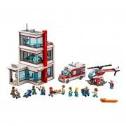 HOSPITAL DE LEGO CITY LEGO 60204