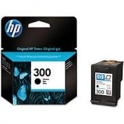 Hewlett Packard HP inktpatroon Nr. 300 zwart (CC640EE)