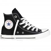 Converse Sneakers Converse All Star Canvas Classic nero (Colore: nero-bianco, Taglia: 45)