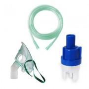 Kit accesorii universale RedLine RDA007, pentru aparatele de nebulizare cu compresor