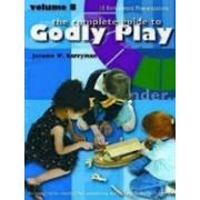 Godly Play Volume 8: Enrichment Presentations, Paperback/Jerome W. Berryman
