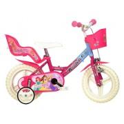 Bicicleta pentru fetite Disney Princess 16 inch