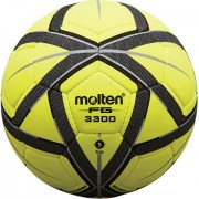 Minge fotbal sala Molten, pentru parchet, nr. 5 F5G3300