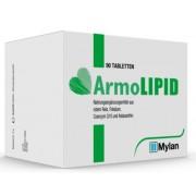 MEDA Pharma GmbH & Co.KG ARMOLIPID Tabletten 90 St