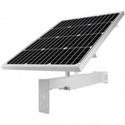Panou Solar 100W Cu Baterie Externa 30.000 mAh Model ASP2+AB1 NEWBITS