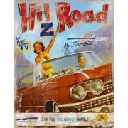 Hit Z Road társasjáték