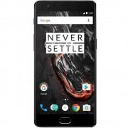Smartphone OnePlus 3T A3000 64GB Dual Sim 4G Black