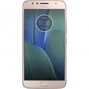 Moto G5S Plus Dual Sim Fizic 32GB LTE 4G Auriu 4GB RAM MOTOROLA