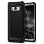 Husa Spigen Rugged Armor Samsung Galaxy S8 Plus G955 black v2
