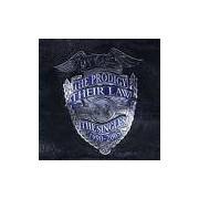 CD Prodigy - Their Law-Singles (1990-2005) Importado