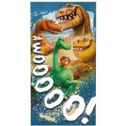 Arlo telo mare 140x70cm the good dinosaur awooo tema dinosauri wd16939
