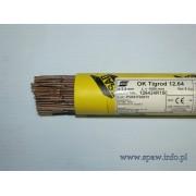 Drut OK Tigrod 12.64 / 2.4 mm