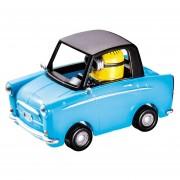 Auto de Minions Azul Mi villano Favorito 3