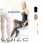 Dresuri cu banda adeziva Gabriella Calze Perla 211