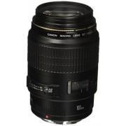 Canon EF 100mm 2.8 Macro USM - camera lenses (8/12, Auto/Manual, 7.5 cm, 24�, 7.9 cm, 5.8 cm)