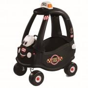 Little Tikes Taxi Veicolo Giocattolo Nero 172182000