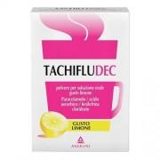 Angelini Spa Tachifludec Limone 10 Bustine