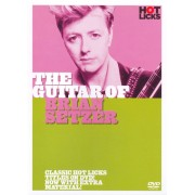 The Guitar of Brian Setzer [DVD] [2006]