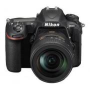 Nikon D500 + 16-80mm - Zgarnij 100 zł za każdy 1000 zł na RTV i AGD - 584,95 zł miesięcznie