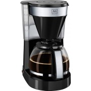 Melitta Easy Top Black. 6 st i lager