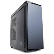 Кутия за настолен компютър Zalman R1 Черен, ZM-R1black_VZ