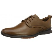Clarks Men's Tynamo Walk Beige Formal Shoes - 9 UK/India (43 EU)