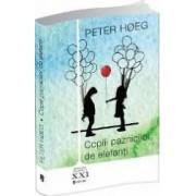 Copiii paznicilor de elefanti - Peter Hoeg