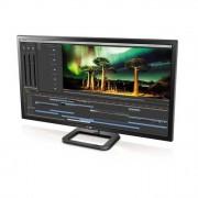 "Монитор 31"" (78.48 cm) LG 31MU97Z, IPS панел, Digial Cinema 4K, 5ms, Adobe RGB 99.5%, 320cd/ms, Thunderbolt (mDP), DP, HDMI"
