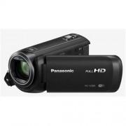 """Kamera Panasonic HC-V380 (Full HD kamera, 1MOS, 50x zoom od 28mm, 3"""" LCD, Wi-Fi)"""