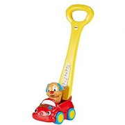 Laugh & Learn Puppy's Smart Stages Push Car