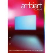 DVD Ambient Colors