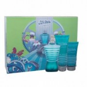 Apa de toaleta Jean Paul Gaultier Le Male Barbatesc 125ML Edt 125ml + 75ml Gel de dus + 50ml After shave balm