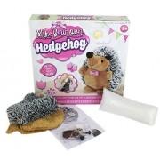 Grafix Make Your Own Hedgehog - Plush Soft Toy Craft Kit