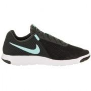 Nike Wmns Flex Experience Run 6 Women'S Black Sports Shoes