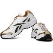 REEBOK Royal Runner Lp Running Shoes For Men(Black, Gold, White)