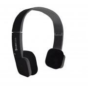 Auricular Bluetooth Con Micrófono Eurocase EUHP-620 YOKOHAMA BT Negro
