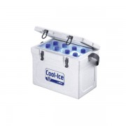 Stone colour Cool Ice passive 13l