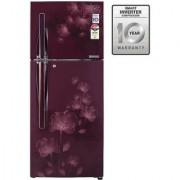 Lg Gl-D292Jsfl 258 Litres Double Door Frost Free Refrigerator
