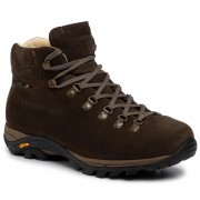 Туристически ZAMBERLAN - 320 New Trail Lite Evo Gtx GORE-TEX Hydrobloc/Dark Brown