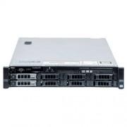 Dell POWEREDGE R720 - 2x Intel Xeon OctaCore E5-2665, 32GB RAM, HDD 2x3TB SAS.