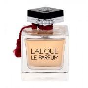 Lalique Le Parfum eau de parfum 100 ml donna