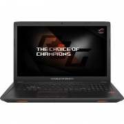 "Laptop Asus STRIX GL753VE-GC105, 17.3"" FHD Antiglare, Intel Core I7-7700HQ, nVidia Geforce GTX1050Ti 4GB, DRAM 16GB DDR4, HDD 1TB, EndlessOS"