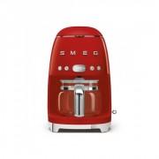SMEG Cafetera Goteo - DCF01RDEU Rojo