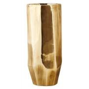 KJ Collection Vas Keramik Guld 24,2 cm
